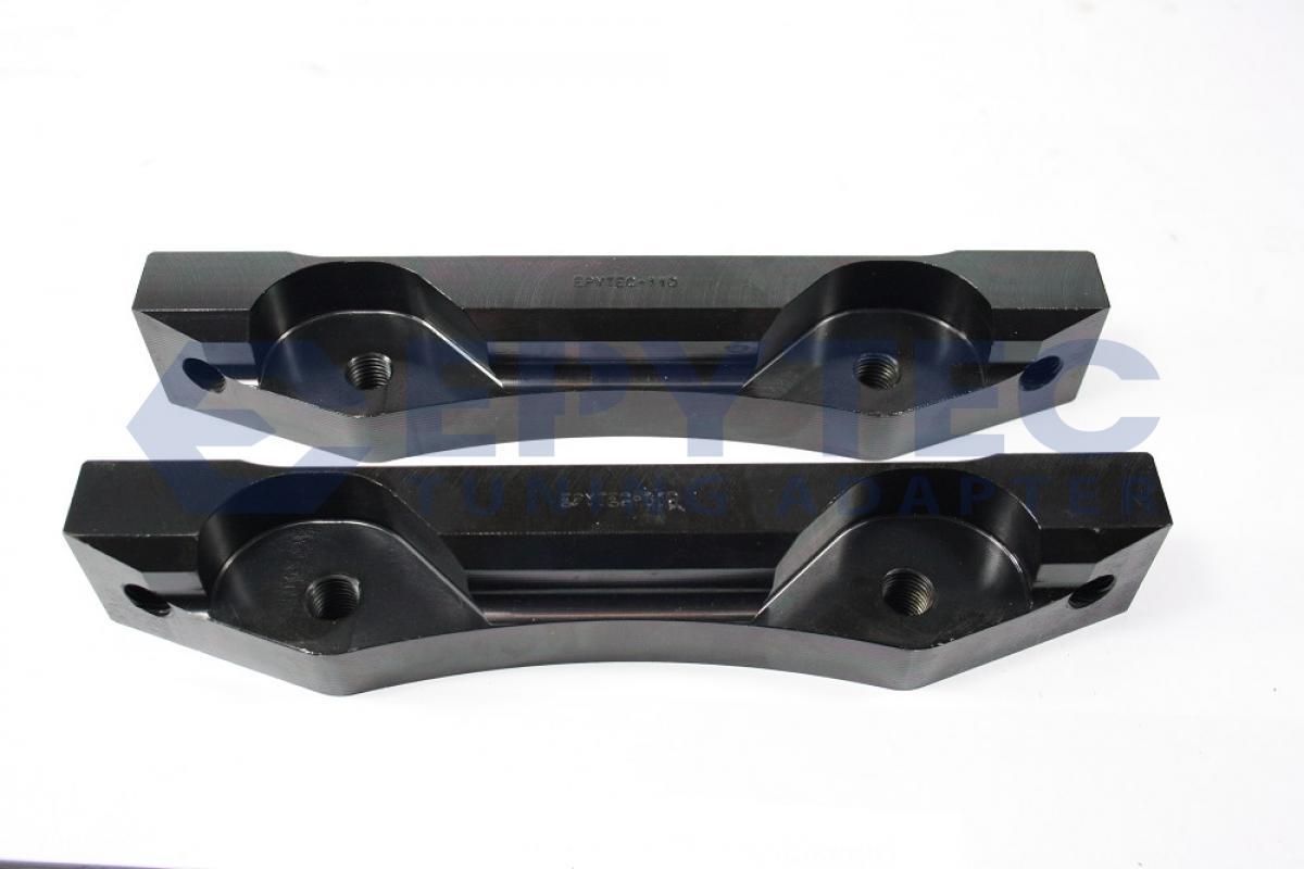 bmw e46 m3 adapter porsche 996 bremssattel e46 m3 csl. Black Bedroom Furniture Sets. Home Design Ideas